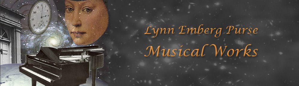 Lynn Emberg Purse: Musical Works