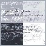 Electro-Acoustic Wind Symphony